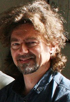 Ing. Martin Strava