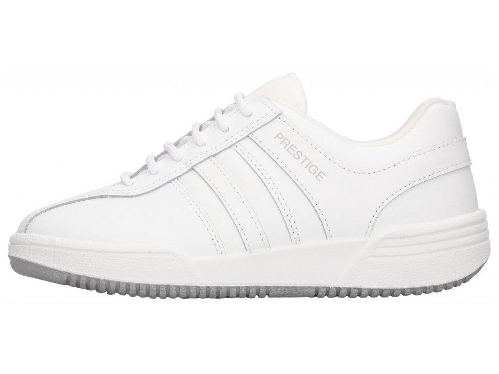 Elektrostatická obuv prestige sport bílá