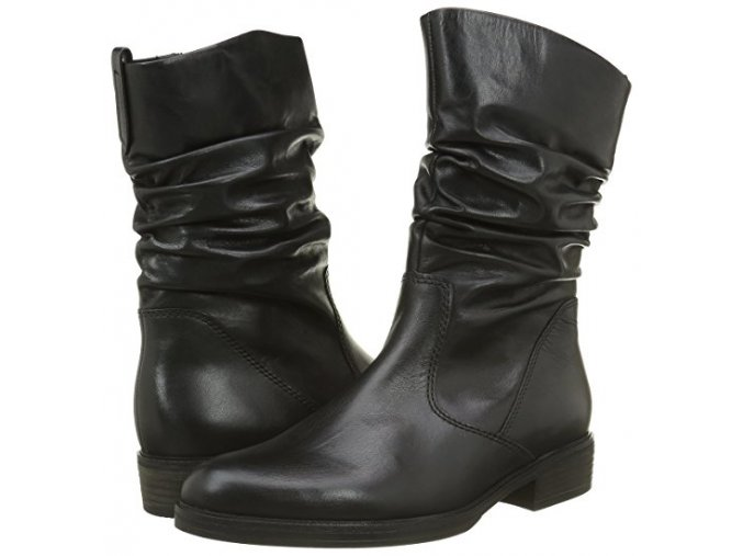 Gabor Shoes 52.792 Damen Halbschaft Stiefel OT6768 5
