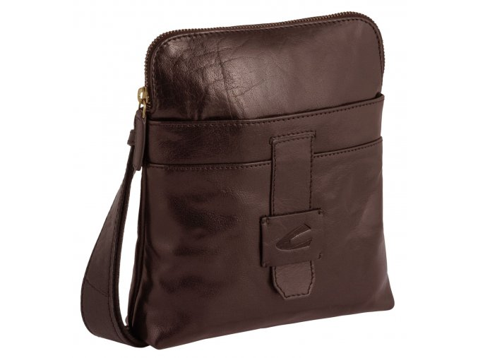 camel active Imperial Crossbag S Brown 172821