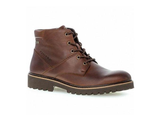 men s autumn low boots pius gabor 05065103 gore tex