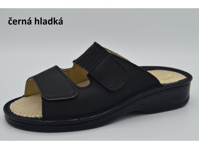 Boty Hanák vzor 304 - SKLADEM