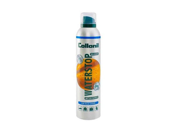 Collonil Waterstop Reloaded 300 ml s UV filtrem