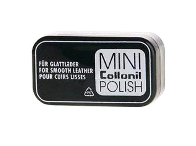 Collonil Mini polish