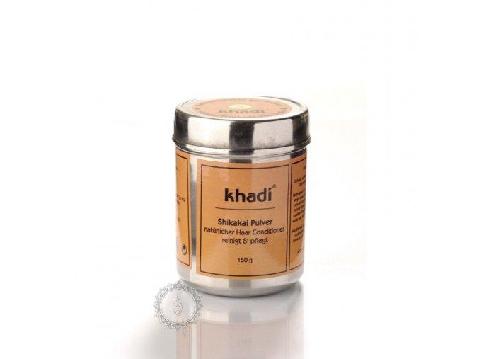 big khadi prasek shikakai e2 80 93 prirodni kondicioner a intenzivni vlasova kura