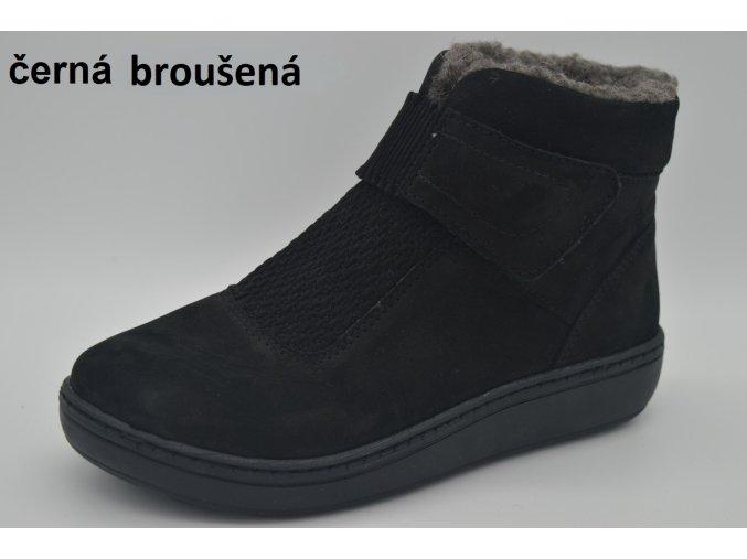 Boty Hanák VANDA 3