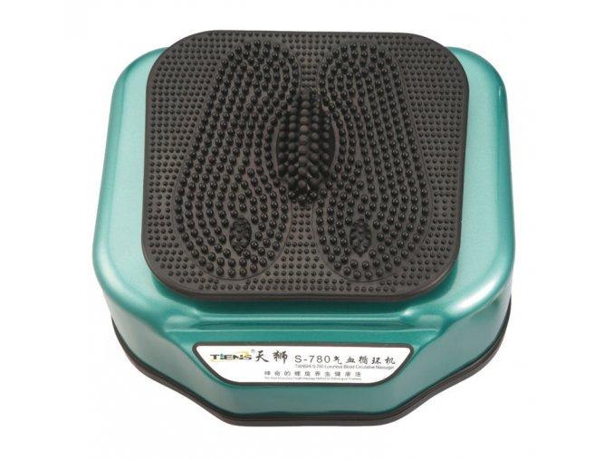 Velký masážní přístroj