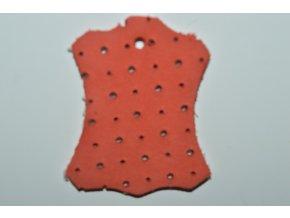 perforace děrování