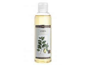Lymfa olej