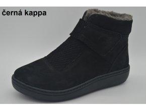 černá kappa