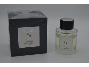 Pánský toaletní parfém SILVER