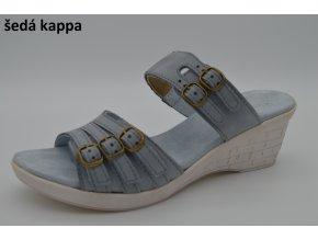 Boty Hanák Eva 2 - SKLADEM