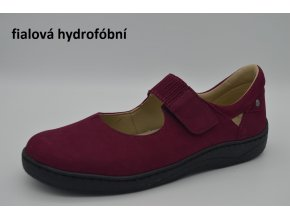 Boty Hanák Sandra - SKLADEM