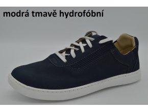modrá tmavě hydro