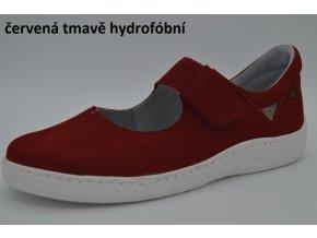 červená tmavě hydro