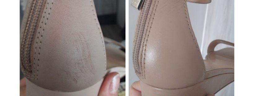 Jak opravit boty
