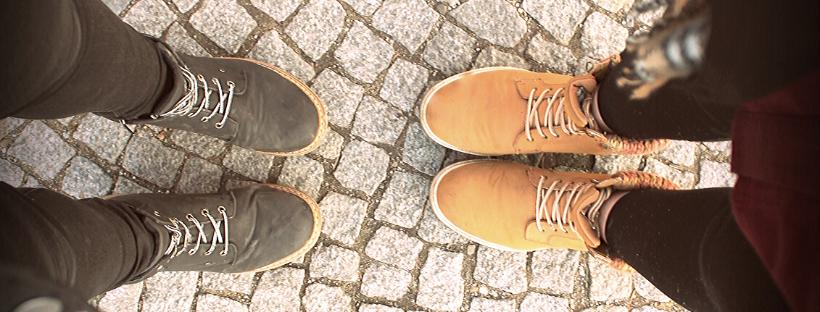 """Vaše otázky: """"Je možné přebarvit boty z jakéhokoliv materiálu?"""""""