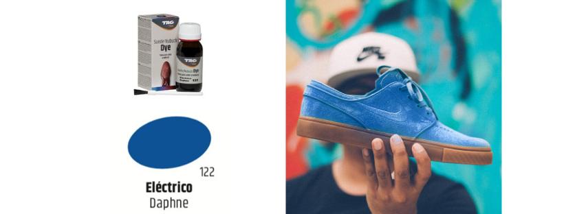 Nabarvení semišových bot zvládnete i doma