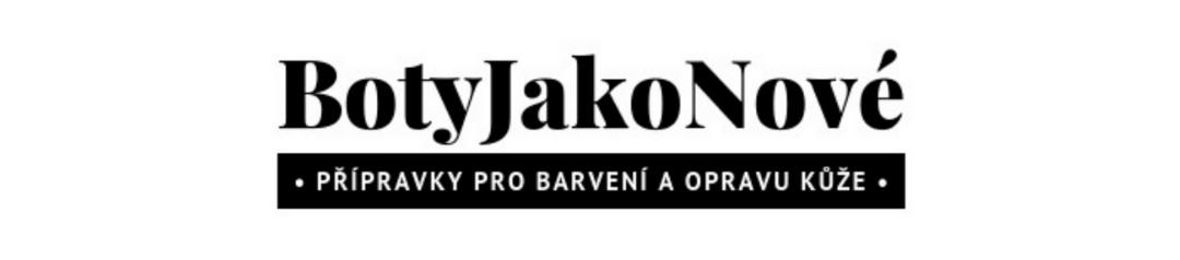 BotyJakoNové.cz