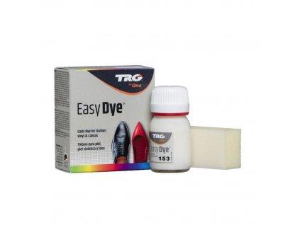 Bílá Barva na kůži Easy Dye TRG Off White 153