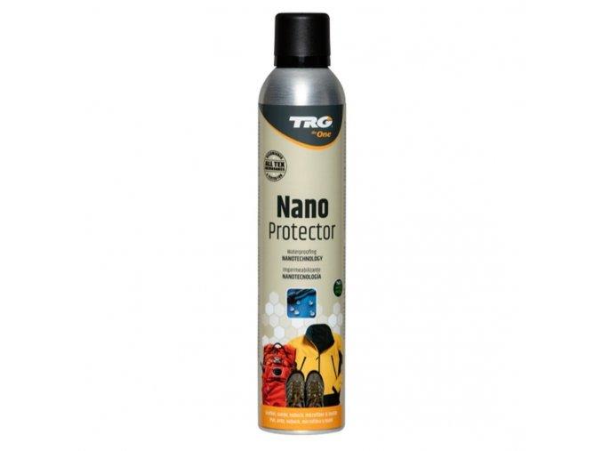 Nano impregnace Nano Protector TRG impregnace na boty