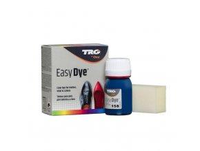 Modrá Barva na kůži Easy Dye TRG Air Blue 158