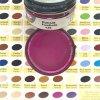 Růžový Krém na boty Shoe Cream TRG Fuchsia 125 krem na ruzove boty