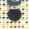 Černý Krém na černé boty Shoe Cream TRG Black 118
