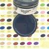 Modrý Krém na boty Shoe Cream TRG Midnight 116 barvici krem na modre boty