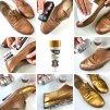 Jak barvit boty sprejem barevny sprej na boty barveni boty boty jako nove super color