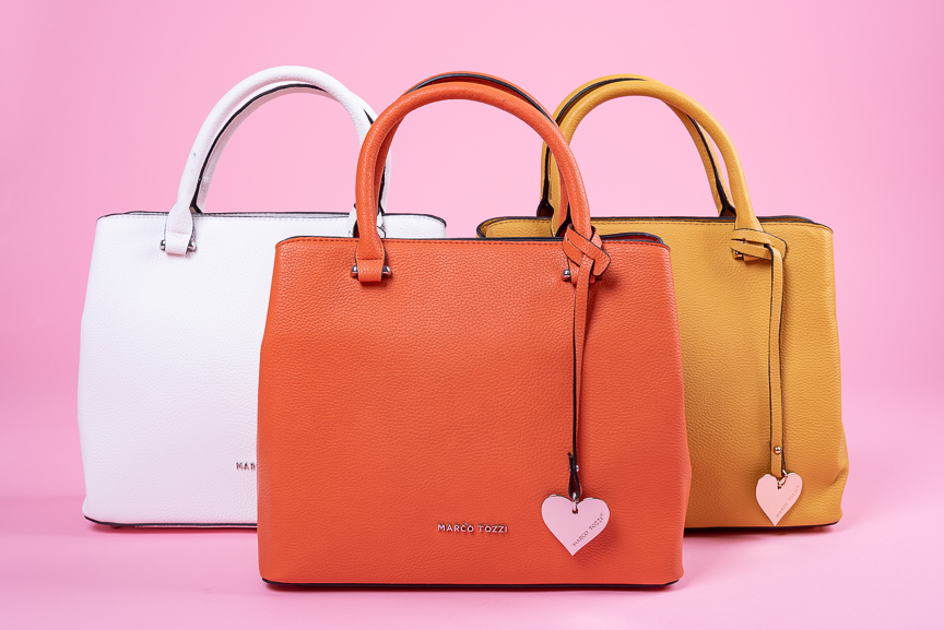 Dámské kabelky Marco Tozzi