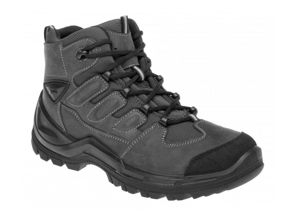 Obuv PRABOS Beast Ankle urban grey S16834