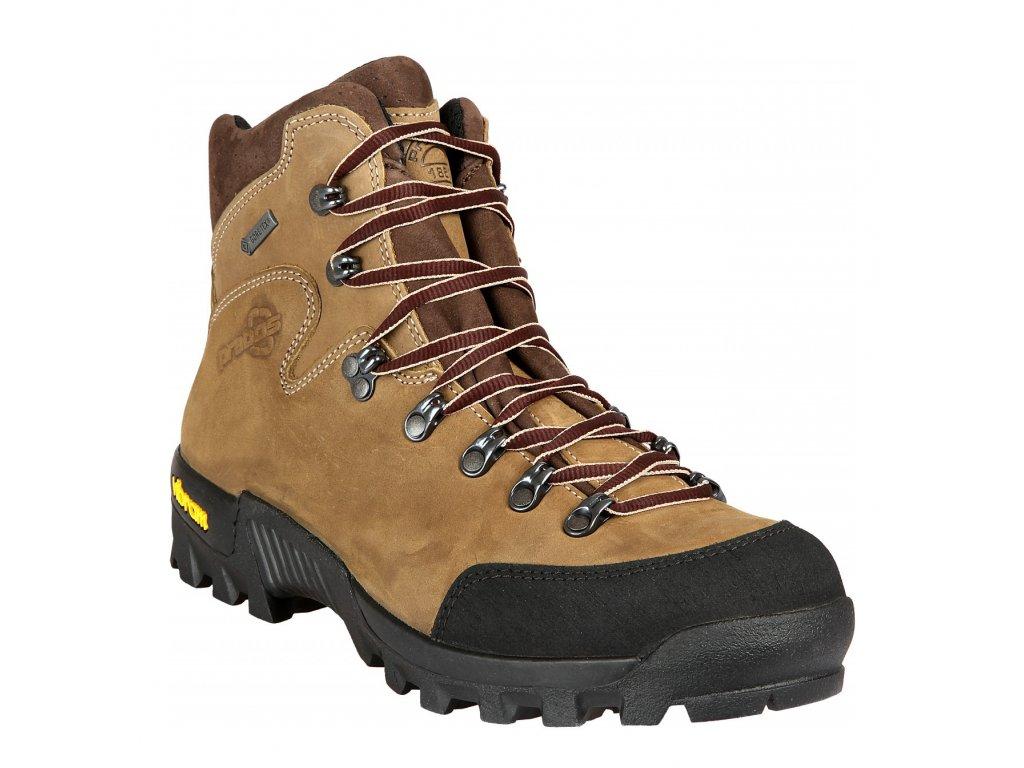 Treková obuv PRABOS Condoriri GTX S10410 - hnědá