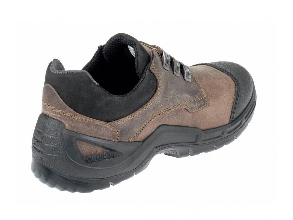 Pracovní obuv PRABOS Farm A O1 S94878
