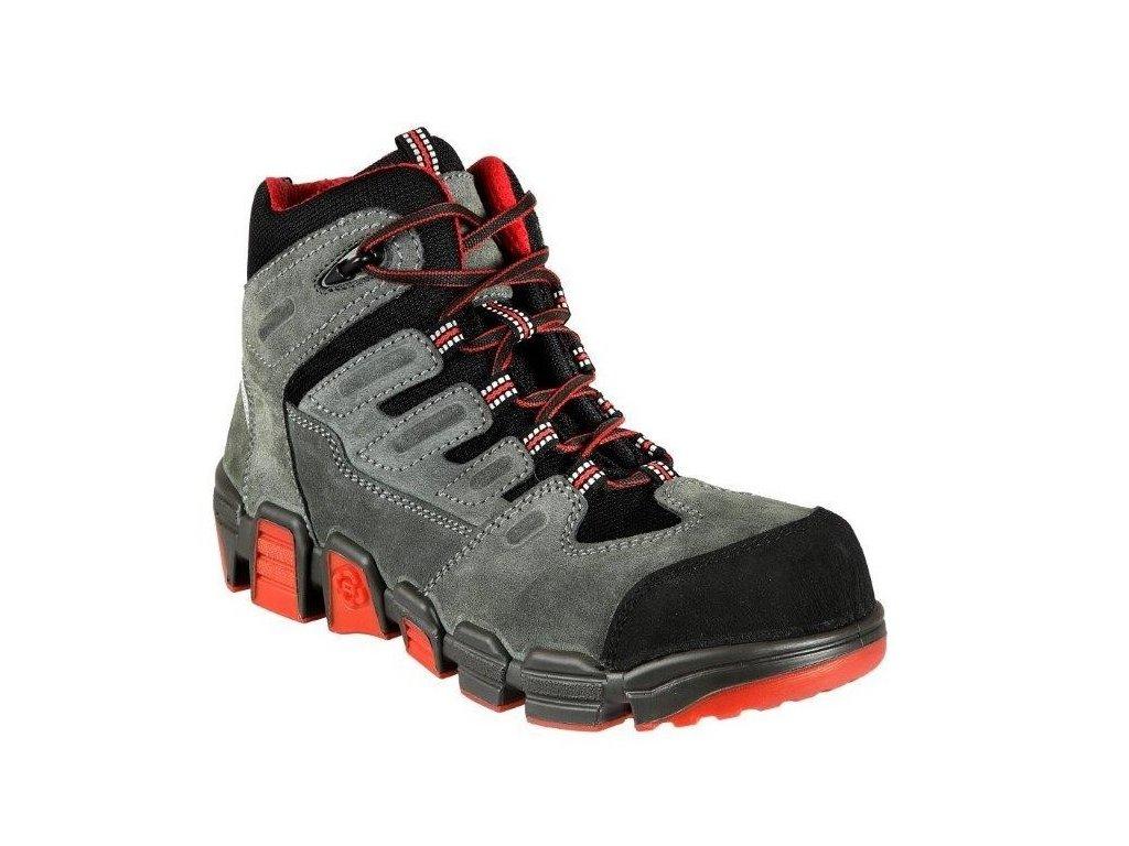 Bezpečnostní obuv PRABOS Julian S1 S11534