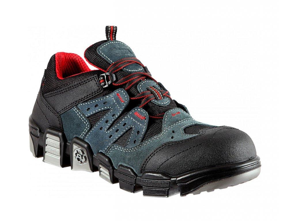 Bezpečnostní obuv PRABOS Dante S1 S11461