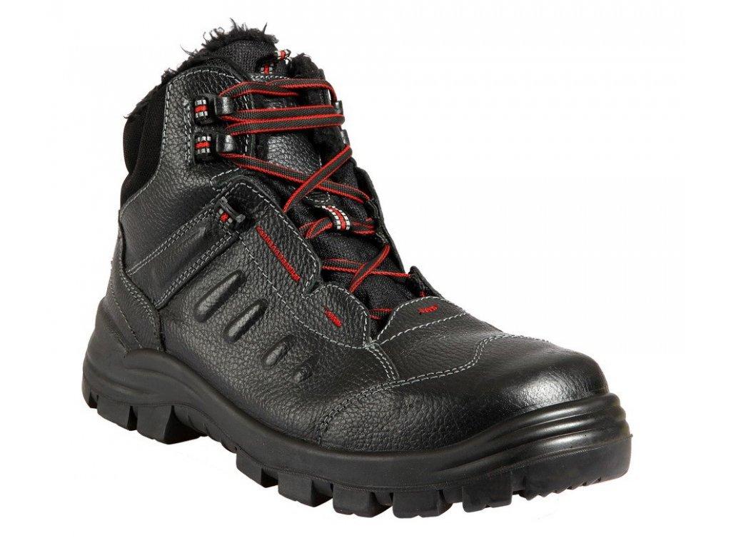 Zimní bezpečnostní obuv PRABOS Tobias S3 winter S13873