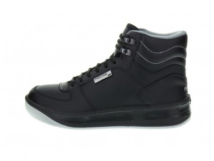 Zimní obuv MOLEDA Prestige M96001 černá