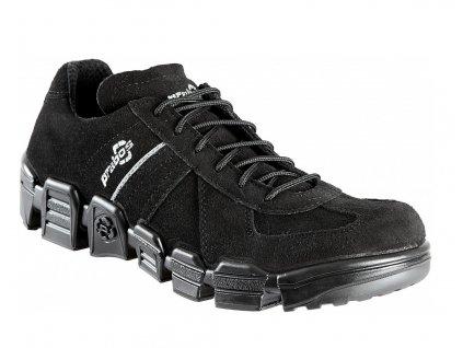 Pracovní obuv PRABOS Eryx O1 S70910 černá