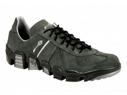 Pracovní obuv PRABOS Eryx O1 S70910 šedá