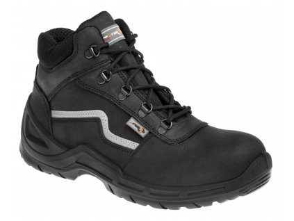 Pracovní obuv PRABOS Farm Mars O2 S20022 černá