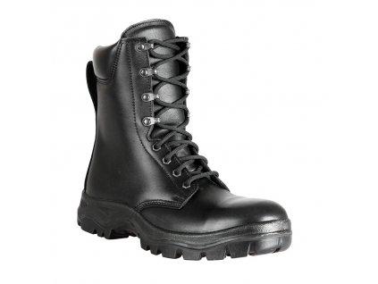 Vojenská obuv PRABOS Kanada celokožená S70721