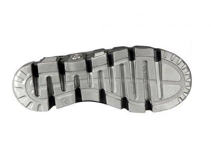 Bezpečnostní obuv PRABOS Boiga S1 S61678 černá