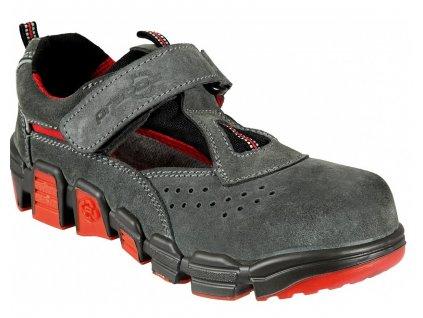 Bezpečnostní obuv PRABOS Kevin S1 S11535