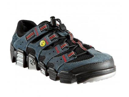 Bezpečnostní obuv PRABOS Marco S1 ESD S11463
