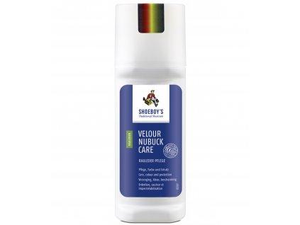 Impregnace SHOEBOY'S Velour Nubuck Care 75 ml