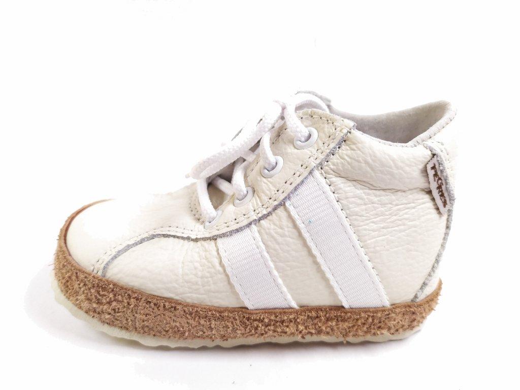366bfddddd1 Celoroční obuv Pegres 1090 pískové - Boty Rybička