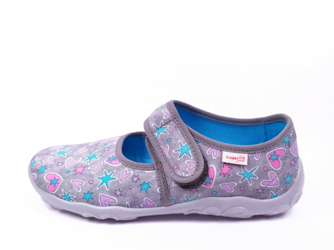 Papuče Superfit 5 00283 20 1