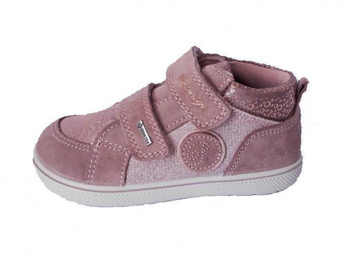Celoroční obuv Primigi 4364322 s membránou