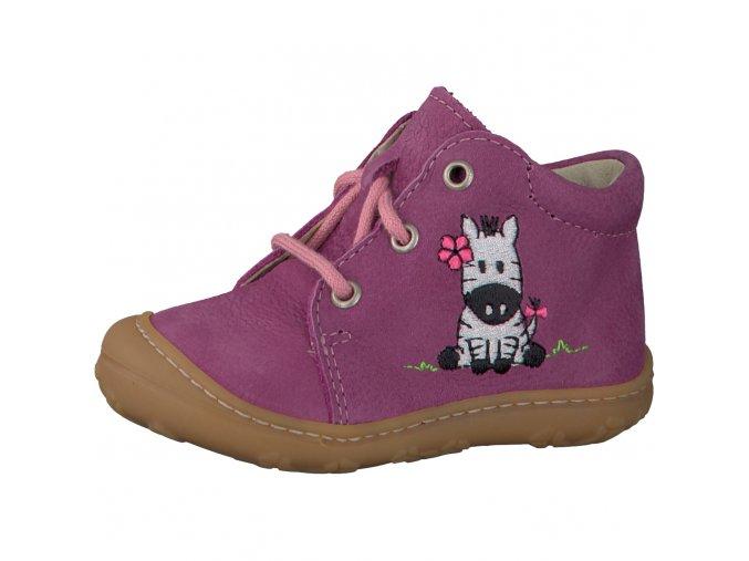 Celoroční obuv Ricosta Pepino Lucky 71-12228-341